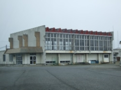 ミニ体育館