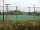 鴻の巣公園テニスコート